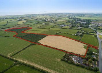 Thumbnail Land for sale in Ballask/Ballyseskin, Kilmore, Wexford County, Leinster, Ireland