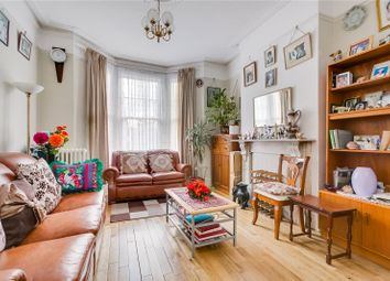 Thumbnail 5 bed terraced house for sale in Kingswood Road, London
