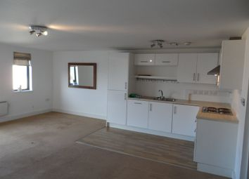 Thumbnail 2 bed flat to rent in The Cube, Cowbridge Road East, Cardiff