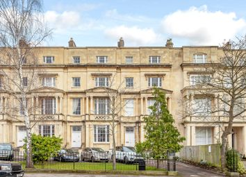 Thumbnail 3 bed flat for sale in Evelyn Court, Malvern Road, Cheltenham, Gloucestershire