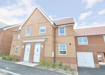 Thumbnail 3 bedroom terraced house to rent in Albert Way, East Cowes