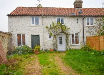 Thumbnail 3 bed semi-detached house for sale in Mill Street, Isleham, Ely