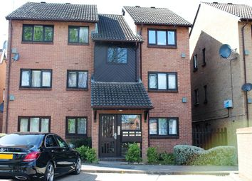 Thumbnail 2 bed flat for sale in Pycroft Way, London