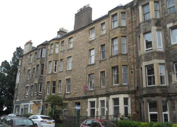 Thumbnail 1 bed flat to rent in Marionville Road, Meadowbank, Edinburgh