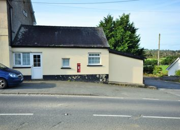 Thumbnail 2 bed end terrace house for sale in Pencarreg, Llanybydder
