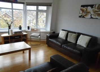Thumbnail 4 bed flat to rent in Devonshire Road, Southampton