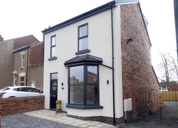 Thumbnail 4 bed detached house for sale in Poplar House, Hall Lane, Huyton, Liverpool