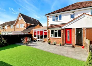Thumbnail 1 bed detached house for sale in Magnolia Avenue, Abbots Langley