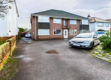 Thumbnail 2 bed flat to rent in Jolliffe Road, Poole