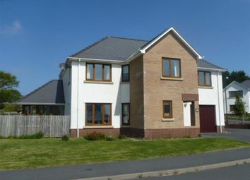 Thumbnail 5 bed detached house for sale in 9, Caer Wylan, Cefnllan, Aberystwyth, Ceredigion
