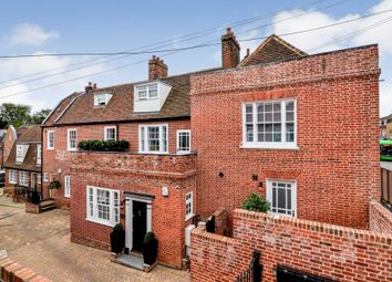 3 bed town house for sale in Sheradays Courtyard, High Street, Billericay CM12
