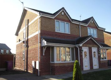 3 bed semi-detached house to rent in Griffin Close, Croxteth, Liverpool L11