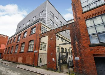 Thumbnail 1 bed flat to rent in Tobacco Factory, Naples Street, Manchester