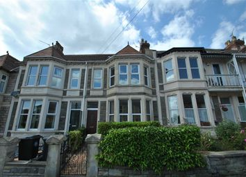 Thumbnail 1 bed flat for sale in Woodbridge Road, Knowle, Bristol