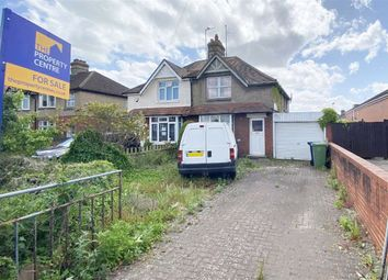 2 bed semi-detached house for sale in Pirton Lane, Churchdown, Gloucester GL3