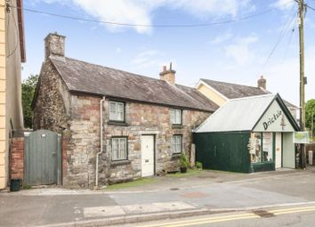 Thumbnail 3 bed detached house for sale in High Street, Llandybie, Ammanford