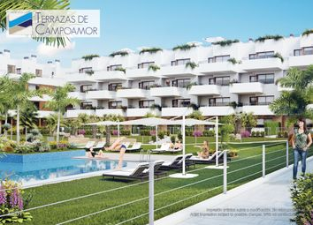 Thumbnail 2 bed apartment for sale in Calle Cabo De Santa Maria, Orihuela Costa, Alicante, Valencia, Spain