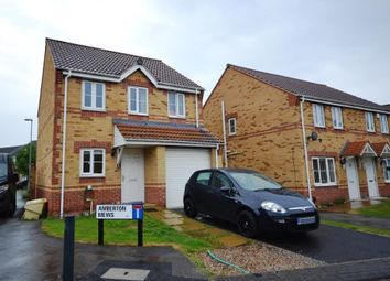 Thumbnail 3 bed detached house to rent in Amberton Mews, Gipton, Leeds