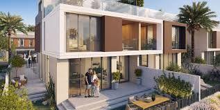 Thumbnail 3 bed villa for sale in Golf Grove, Dubai Hills Estate, United Arab Emirates