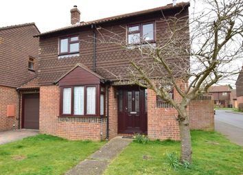 Thumbnail 3 Bed Link Detached House For Sale In Church Marks Lane East Hoathly