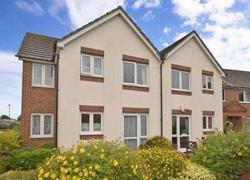 Thumbnail 1 bed flat for sale in Shrubbs Drive, Bognor Regis, West Sussex