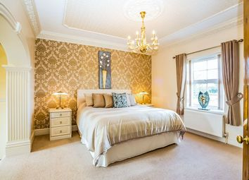 Thumbnail 6 bed detached house for sale in Howden Dyke Road, Howden, Goole