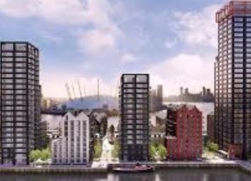 Thumbnail 1 bed flat for sale in Argo, Goodluck Hope, Docklands