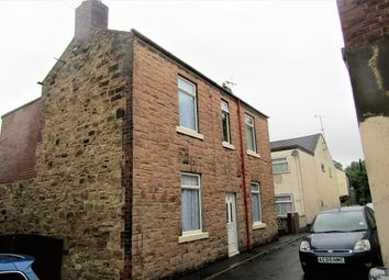 Thumbnail 3 bed detached house for sale in Campbell Street, Greasbrough, Rotherham