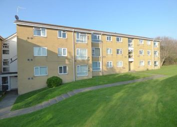 Thumbnail 2 bedroom flat for sale in Gibson Road, Poole