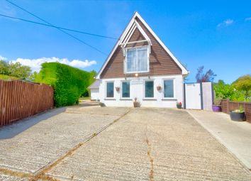 Thumbnail 4 bed detached house for sale in Lower Lees Road, Old Wives Lees, Canterbury