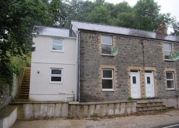 Thumbnail 2 bed property to rent in Bronwydd Road, Carmarthen