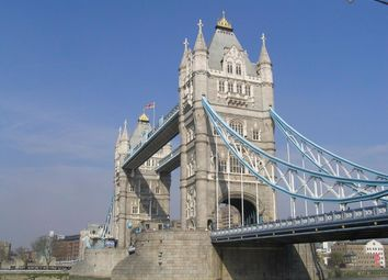 Thumbnail 1 bed flat for sale in One Tower Bridge, London