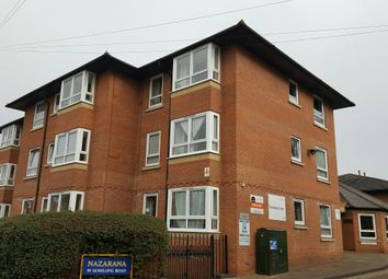 Thumbnail 1 bed flat to rent in Semilong Road, Northampton
