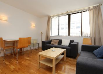 Thumbnail 1 bed flat to rent in Elisa Court, Chitty Street, Fitzrovia