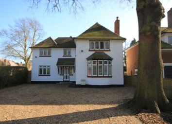 Thumbnail 4 bed detached house for sale in Wilderness Road, Earley, Reading