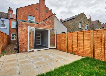 Thumbnail 5 bed semi-detached house to rent in Ambleside Road, London