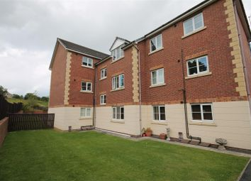 Thumbnail 2 bedroom flat for sale in Aintree Drive, Bishop Auckland
