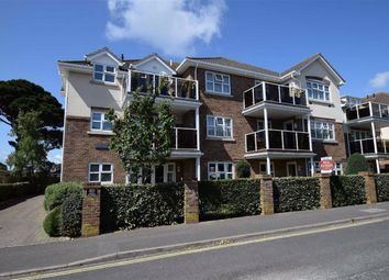 Thumbnail 2 bedroom flat for sale in Whitefield Road, New Milton