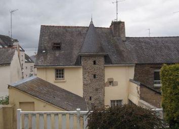 Thumbnail 4 bed property for sale in Ploermel, Morbihan, 56800, France