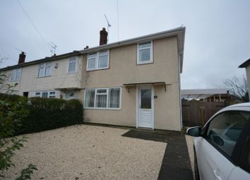 Thumbnail 3 bed end terrace house to rent in Tatton Road, Crewe