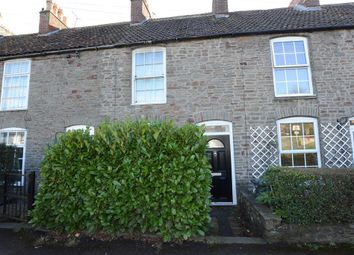 Thumbnail 2 bed terraced house for sale in Bath Road, Willsbridge, Bristol, Gloucestershire