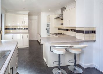 Thumbnail 3 bed detached house for sale in Bakersfield Drive, Kellington