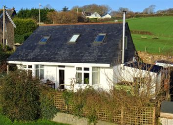 Thumbnail 3 bed detached house for sale in School Road, Ermington, Ivybridge