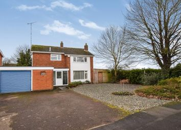 4 bed detached house for sale in The Headland, East Goscote, Leicester, Leicestershire LE7