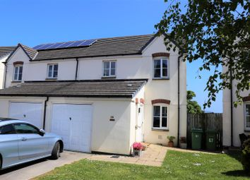 Thumbnail 5 bed property for sale in Swans Reach, Swanpool, Falmouth