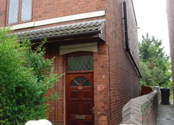 Thumbnail 2 bed terraced house to rent in 89 Pitt Street, Kimberworth, Rotherham