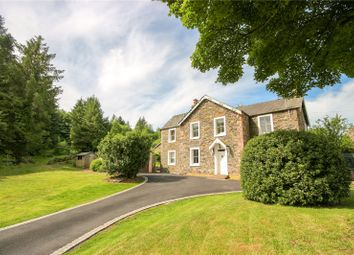 Thumbnail 5 bed detached house for sale in High House, Thackthwaite, Penrith, Cumbria