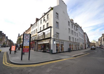 Thumbnail 1 bed flat to rent in 23A High Street, Perth