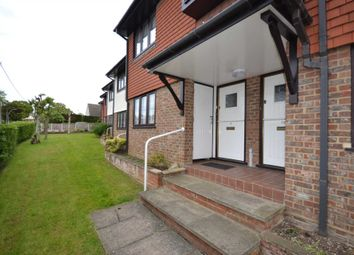 Thumbnail 1 bed flat to rent in Old Farm Court, Billericay, Chelmsford