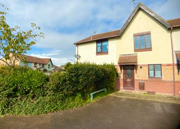 Thumbnail 2 bed terraced house to rent in Juniper Close, Porthcawl